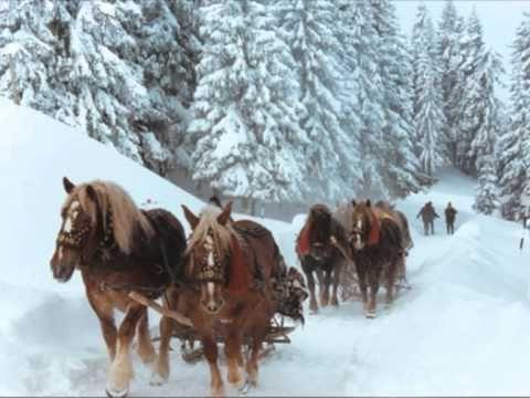 Tudor Gheorghe - Iarna simfonic (Winter) - YouTube
