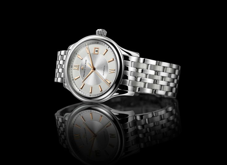 The new Les Classiques collection, a Baselworld 2014 novelty. #mauricelacroix #swissmade #watches #baselworld2014