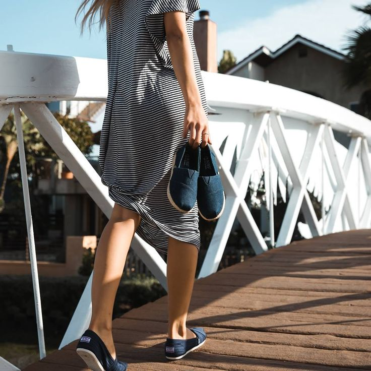 Taking a mid-day stroll in BOBS from Skechers.