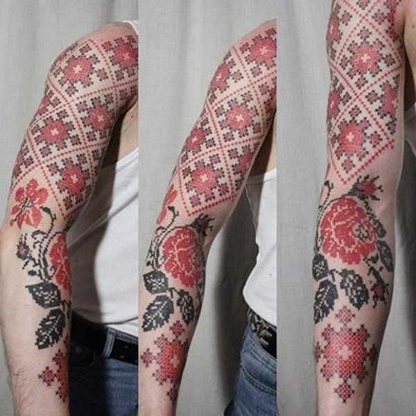 stick_015_Ukrainian-vyshyvanka-tattoo-578x578