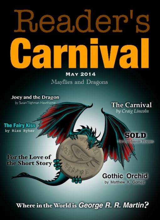 Reader's Carnival - Showcasing writing from indie authors at Writer's Carnival. Come explore and celebrate your avid reader lifestyle.