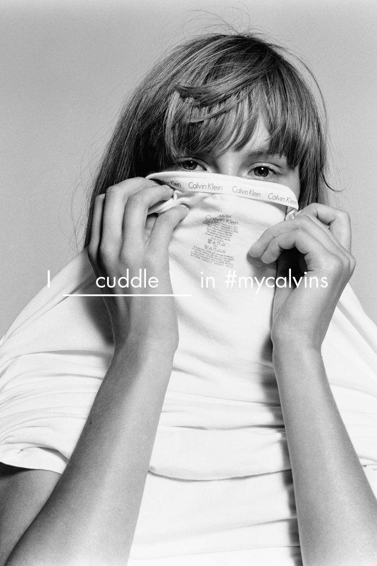 Calvin Klein Body Spring-Summer 2016 Ad Campaign • Minimal . / Visual .