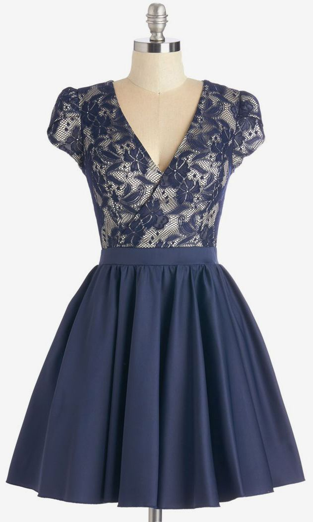 Elegance Awaits Dress