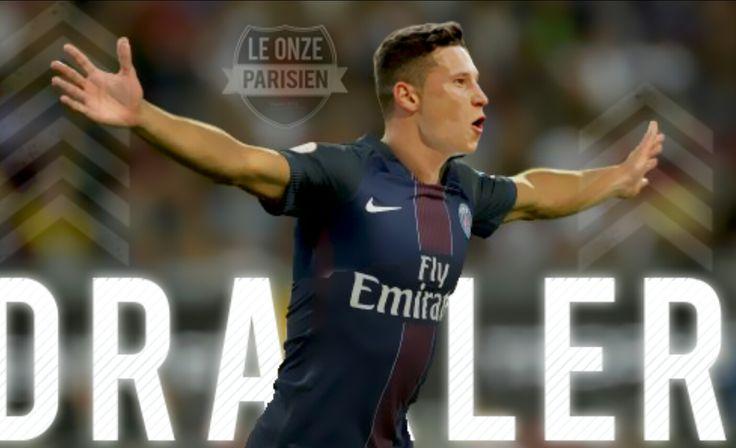 Accord trouvé pour Julien Draxler et le PSG ! - https://www.le-onze-parisien.fr/accord-trouve-pour-julien-draxler-et-le-psg/