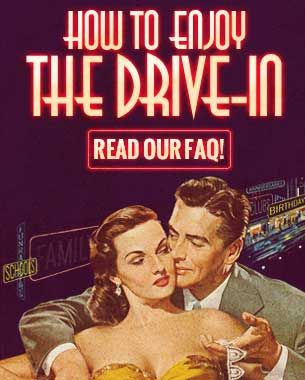 Now Playing at Starlight Drive In
