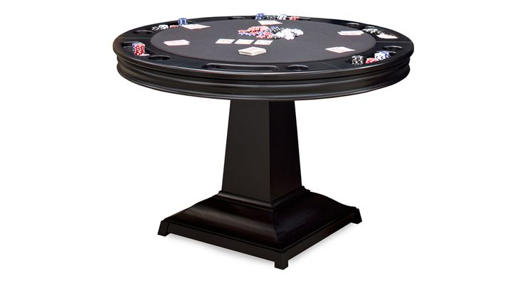 Custom made 3in1 combination flat top/poker/ bumper pool table YAY!!!! no claw foot base...more contemporary looking
