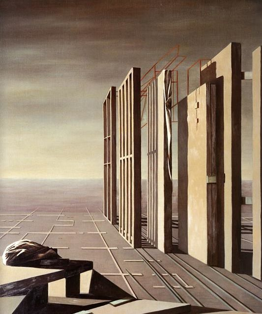 17 best images about yves tanguy and kay sage on pinterest underwater exquisite corpse and. Black Bedroom Furniture Sets. Home Design Ideas