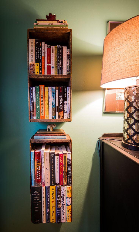 Best 25 Fruit Box Ideas On Pinterest Wooden Box Shelves