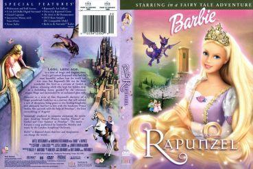 Barbie dvd movie