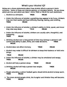 how to identify adults with alcohol Routine alcohol screening of all offenders in the criminal justice system would help to identify people at greatest risk for problems with alcohol (38) most states mandate screening and assessment of dwi offenders to evaluate the extent of their problem with alcohol and their need for treatment (39.