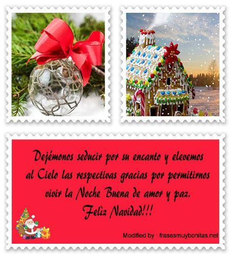 frases bonitas para enviar en a mi novio,carta para enviar en Navidad: http://www.frasesmuybonitas.net/frases-nuevas-de-navidad/