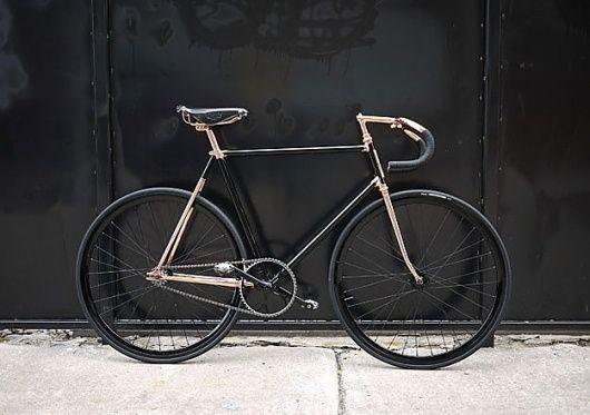 Detroit Bicycle Company in Bike