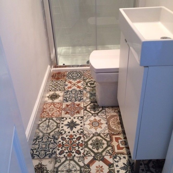 25 Creative Patchwork Tile Ideas Full Of Color And Pattern: Best 25+ Floor Tiles For Kitchen Ideas On Pinterest