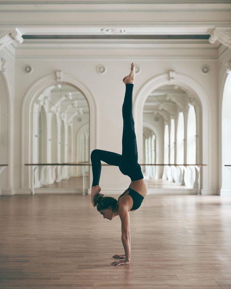 25 + › Yoga (StyleRunner) Yoga Inspiration Fotos Fotografie schöne Yoga Fotografie …
