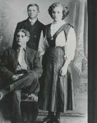 Albert Sylvan Fowler - Photos and Stories — FamilySearch.org