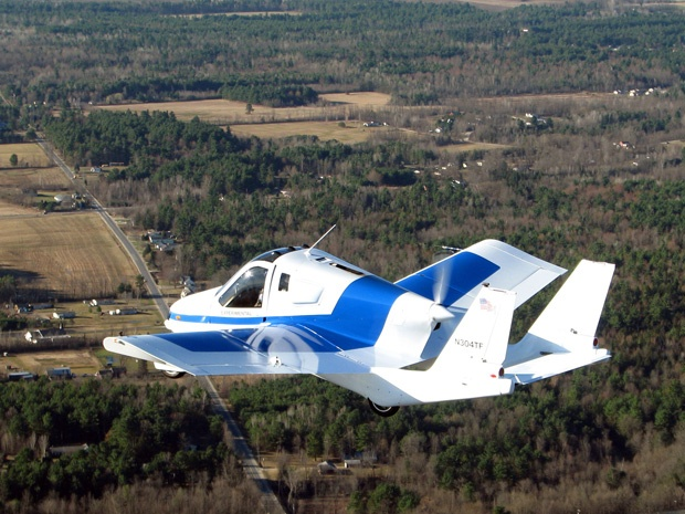 Flying car a 'step closer,' says U.S. firm: Flying Cars, Flight Videos, Terrafugia Flying, Cars Complete, Test Flight, Amazing News, Terrafugia Transitional, Carsfli Carsbik, Test Flyingcar