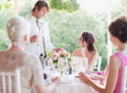 Groom's Wedding Speech – What To Say