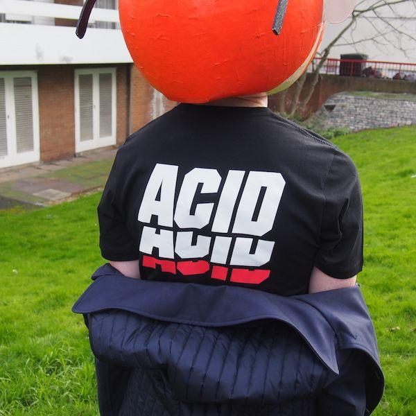 Tim Coppens Acid T-shirt