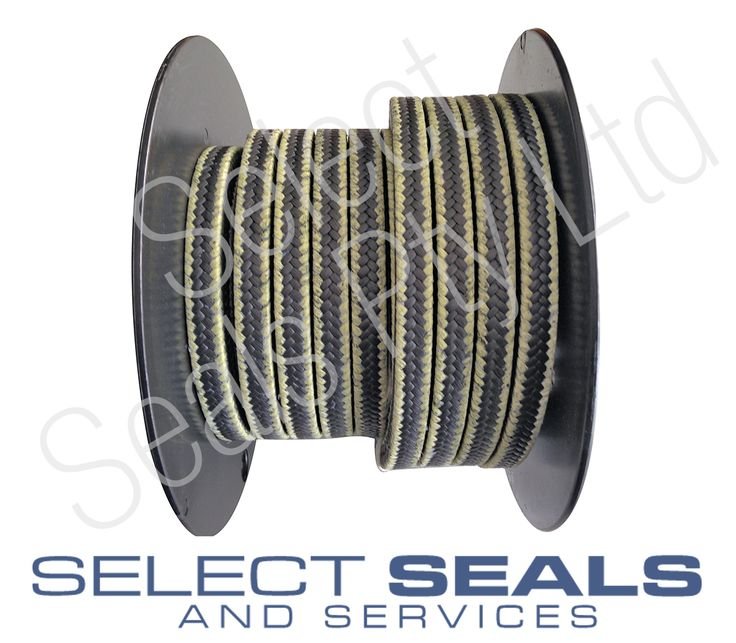 Select Seals And Services Pty Ltd has a full range of Gland Packing Contact Us - selectseals@bigpond.com  http://mechanicalsealsinternational.com.au