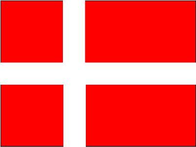 Danish Flag