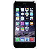 #8: Apple iPhone 6 - Sprint - Space Gray - 64GB (Certified Refurbished)