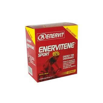 ENERVIT Enervitene Sport cheerpack gusto limone - Store For Cycling