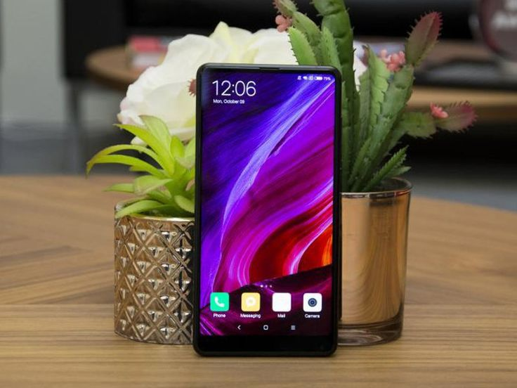 Xiaomi Mi Mix 2 Android Oreo Update Is Finally Here; Brings Face Unlock & Full-Screen Gestures  Xiaomi Mi Mix 2 has today received a new stable version of MIUI 9.5 which usher in Android 8.0 Oreo. The new Mi Mix 2 update comes with the version number 9.5.2.0 ODECNFA and after the update the phone now runs Android 8.0 Oreo with a number of new features.  Top among the new features the new update brings is face unlock feature and screen gesture controls. The supported gestures including…