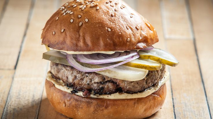 Best burgers in Boston from cheap classics to gourmet patties