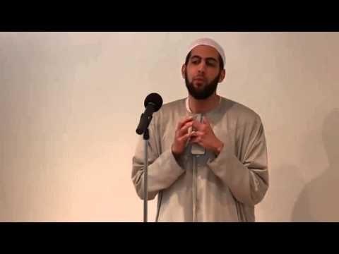 Revelation Episode 10 Surah Al Anaam - YouTube