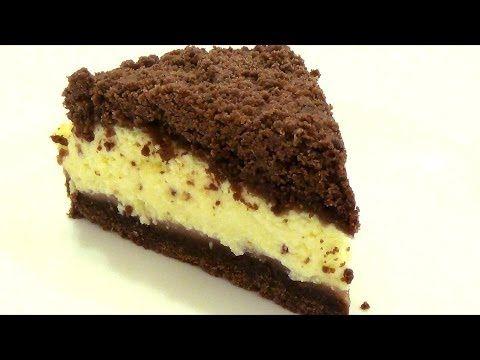 Toorbakook. Простой рецепт творожного пирога в песочном тесте. - YouTube