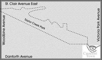 Toronto Neighbourhood Guide - Crescent Town - Neighbourhoods