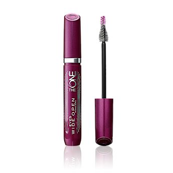 The ONE Eyes Wide Open Mascara - The ONE High Impact - Make up - Oriflame Sweden - Oriflame cosmetics UK & USA - The ONE Eyes Wide Open Mascara