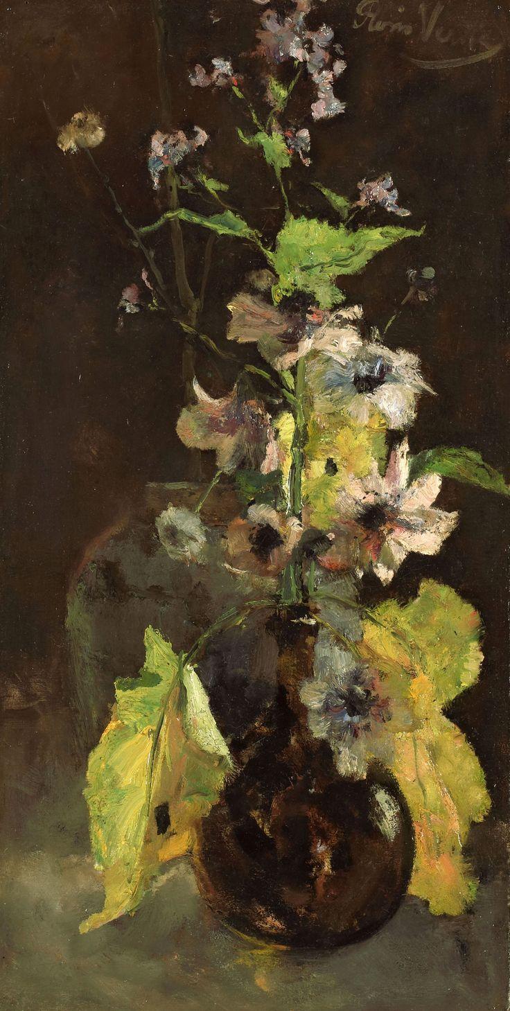 Anemones by Floris Verster (1861–1927)