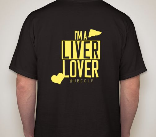We support charities and clubs like UBC's Canadian Liver Foundation!