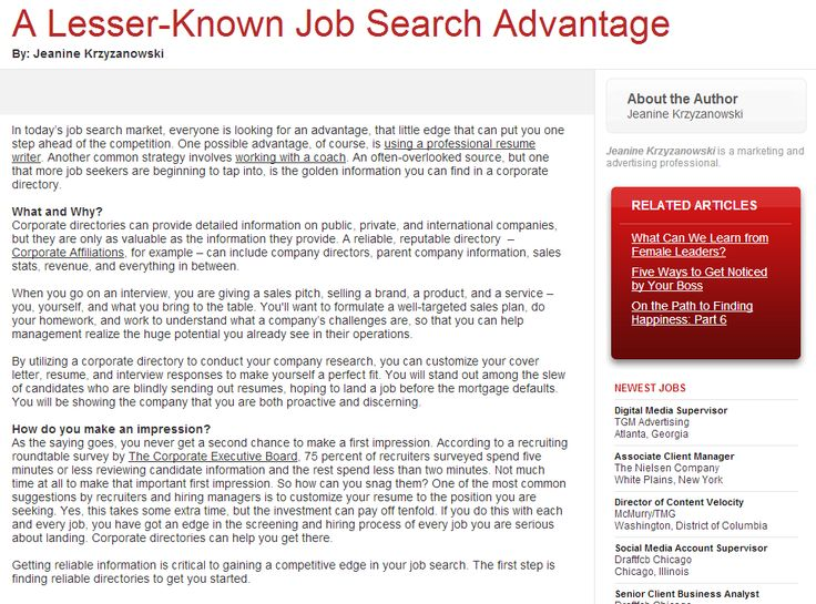 Reasons Why You Should Customize Your Cover Letter - Resume Template - reasons why you should customize your cover letter