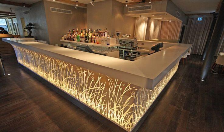 #decoración de #hoteles #restaurantes en Mallorca, solicita presupuesto sin compromiso en www.luminososmca.com