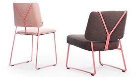 Designline Büro - Produkte: String Works | designlines.de