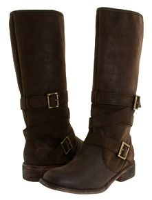 GRETTA By: Rocket Dog Add a rugged edge to your look with these bold boots!