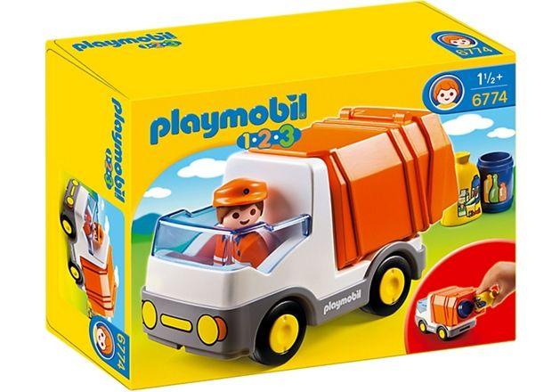 6774 Playmobil 123 Sopbil