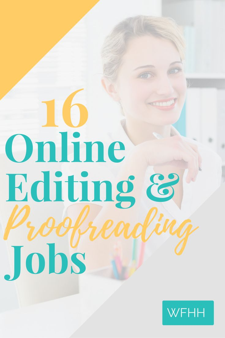 17 best ideas about copy editing editing writing 16 places to remote editing and proofreading jobs