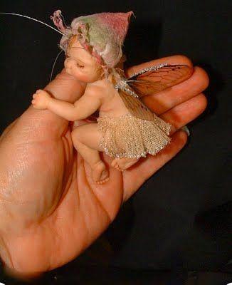 Fairy Baby