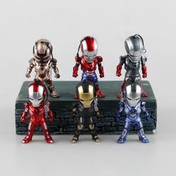 Iron Man Army - WoodenNation
