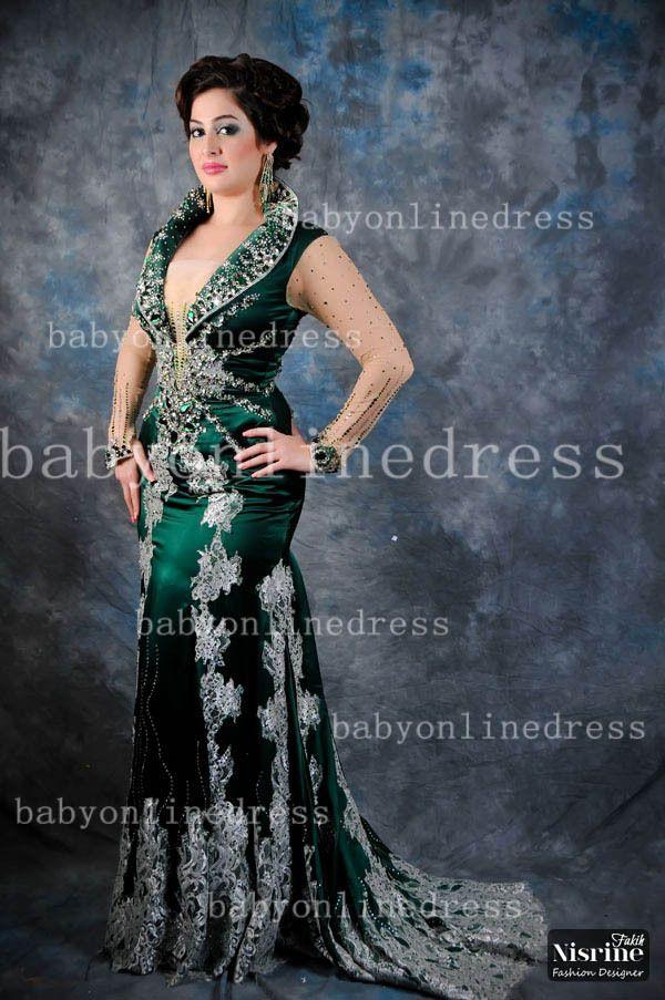 Arabian Prom Dresses Wedding