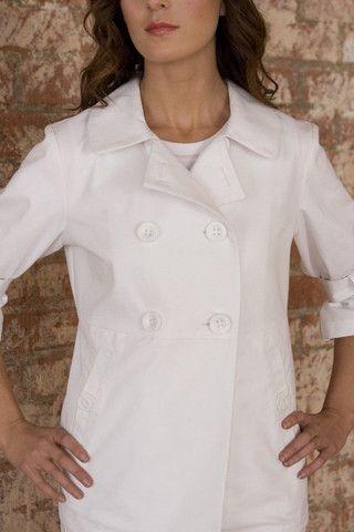 Koi Valerie Lab Coat