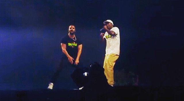 WizKid ft. Drake & Skepta – Ojuelegba (Remix)