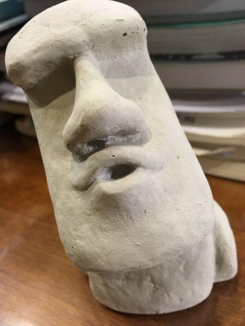 Stone statues are - Designer goodmore - Pinkoi