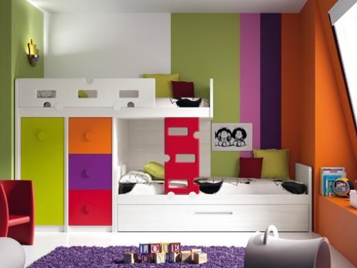 17 best images about literas tren on pinterest child bed - Pianca mobiliario ...