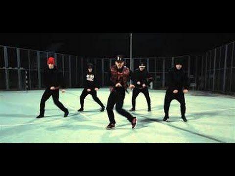 "CIARA ft. LUDACRIS ""OH""   Choreography by Matic Zadravec - YouTube"