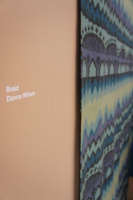 Braid kelimBraids Kelim, Donna Wilson