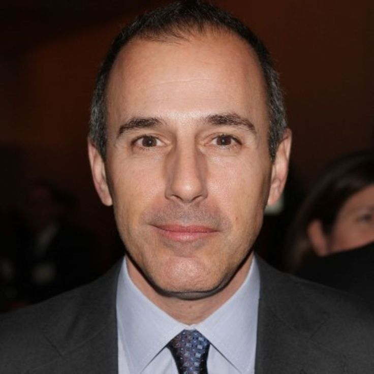 Visit Biography.com and learn more about the life and career of Today Show host, Matt Lauer.